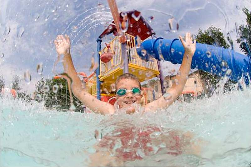 Prix jeux aquatique